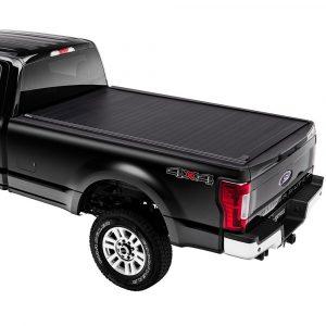 Retrax® RetraxPRO MX Retractable Tonneau Bed Cover 15-20 F-150 5.5FT