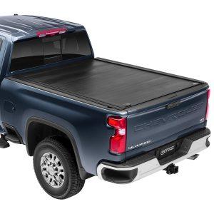 Retrax® RetraxPRO MX Retractable Tonneau Bed Cover 20-21 Silverado Sierra 2500/3500