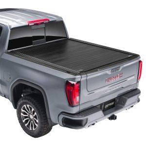 Retrax® RetraxPRO MX Retractable Tonneau Bed Cover 19-21 Silverado Sierra 5.8ft