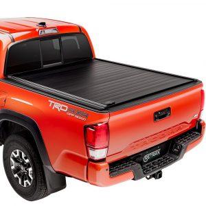 Retrax® RetraxPRO MX Retractable Tonneau Bed Cover 07-21 Toyota Tundra 5.5ft