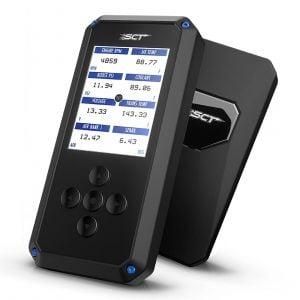 SCT® BDX™ Power Tuner 2007-2014 RAM 1500 5.7L Hemi