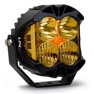 Baja Designs® LP4 Pro LED Amber Driving/Combo Light Headlight