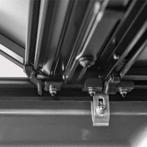 Access® LOMAX™ STANCE™ Hard Tri-Fold Tonneau Bed Cover 15-21 F150