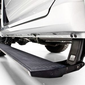 AMP® PowerStep LED Automatic Electric Running Boards 2021 F-150