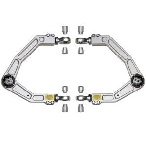 ICON® UCA Billet Upper Control Arms Kit (10-Up Ford Raptor)